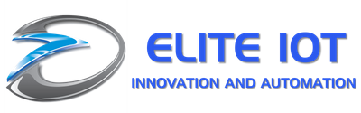 EliteIOT - Innovation and Automation